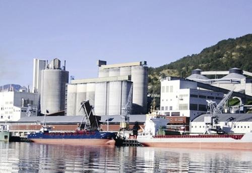 Yara Glomfjord